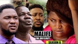 Video: Malife The Outcast Season 6 - 2018 Latest Nigerian Nollywood Movie